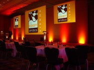 Corporate conference/event