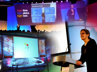 AV for Conferences and Events